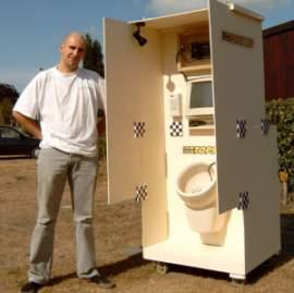 controle urina