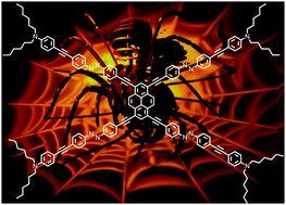 molécula aranha