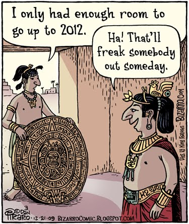 cartoon 2012