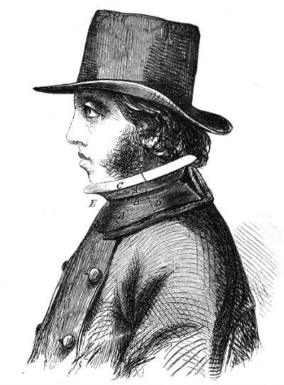 invenção maluca de 1852