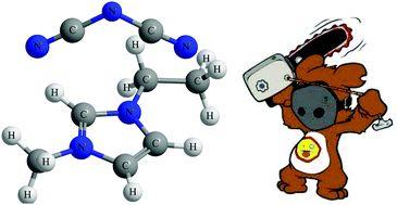 ataque molecular